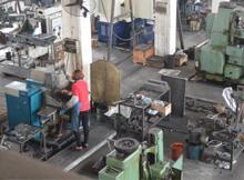 泰兴市弘圣液压机械制造厂企业官网