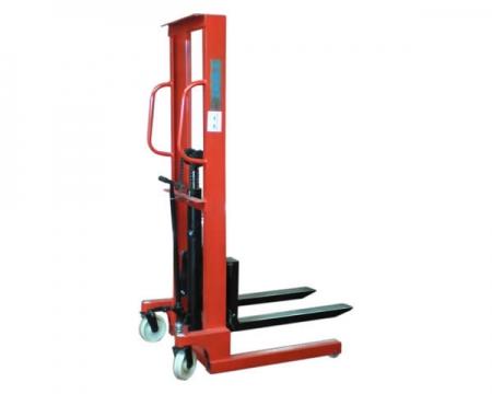 CTY-手动液压装卸车