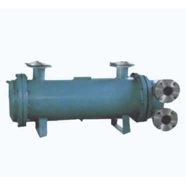 2LQFW 型列管式冷却器