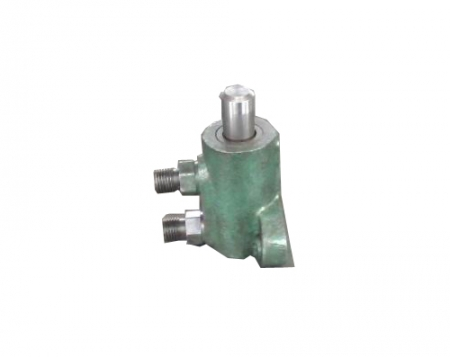 柱塞润滑油泵