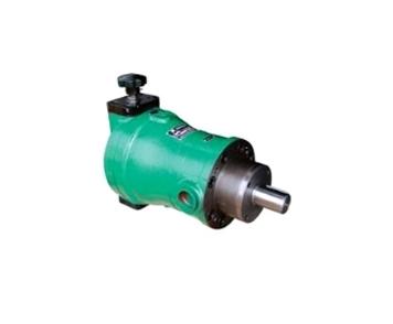 手动变量柱塞泵