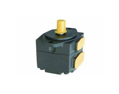 高压低噪声叶片泵(PV2R1)
