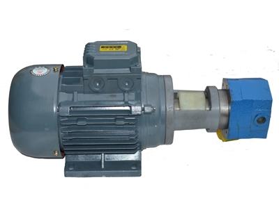 立卧式油泵电机组