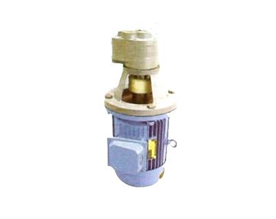CB-B型立卧式齿轮油泵电机组