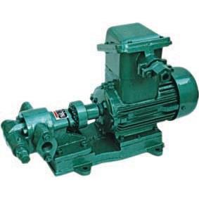 KCB齿轮油泵电机组