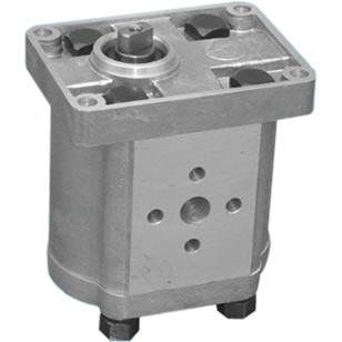 CBN-E300中高压齿轮泵
