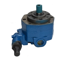 BB-B(Y)摆线转子油泵