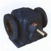 WXB-B200~1000齿轮油