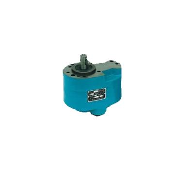 CB-B型低压齿轮泵