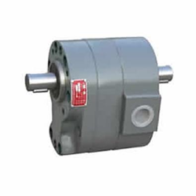 DCB-B型低压多联齿轮油泵