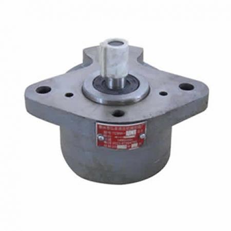 TCBW-B系列低压齿轮油泵