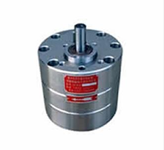 CB-B多功能齿轮泵