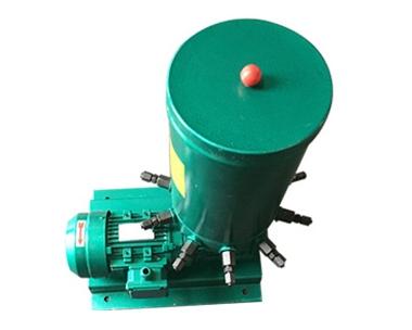 DD-10干油泵