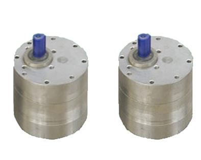 CBA-B型不锈钢齿轮泵
