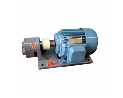 卧式油泵电机组